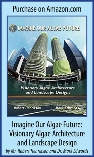 Imagine Our Algae Future