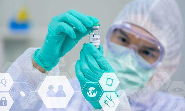 Indian Scientists Explore Algal Drug to Combat COVID-19