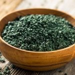 Spirulina Back on the Menu in Mexico City