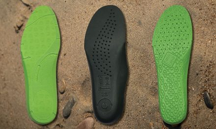 Bloom Footwear Sets Records for Cleaning Air and Water