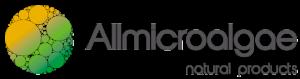 Allmicroalgae logo