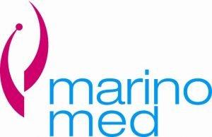 Marinomed logo
