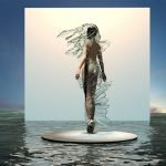 Algae on the Drawing Boards in Future of Fashion