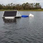 NY State Testing Ultrasonic Buoys to Combat HABs