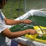 Growing Spirulina Outdoors at Home