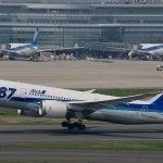 All Nippon Flight Uses New ASTM Standard Algal Fuel