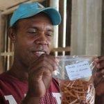 """Empoderar a los agricultores """"Cottonii"""" para desarrollar nuevos productos"""