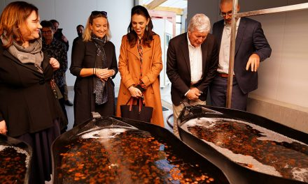 National Algae Research Centre Opens in New Zealand