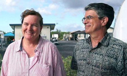 Kuehnle Wins Seafood Innovation Award