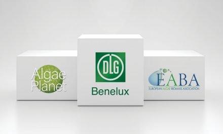 Algae Planet firma acuerdos de colaboración con EABA y DLG