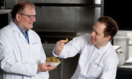 Developing the Taste of Kelp