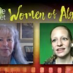 Women of Algae, Interview with Dr. Rebecca White