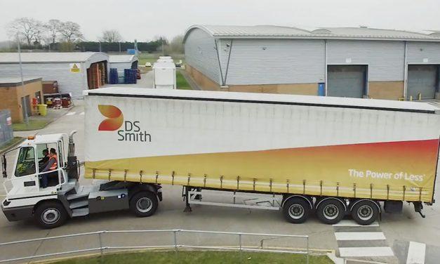 DS Smith overweegt zeewier als alternatieve bron voor verpakkingen