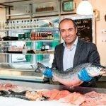 BioMar Reaches 1M Tons of Salmon Feed with Microalgae